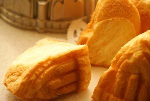 Bカットノルディックパン