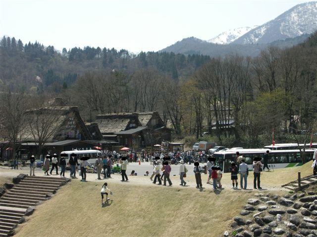 白川郷 (4)