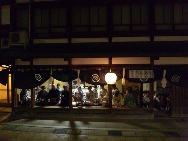 城端曳山祭 (11)