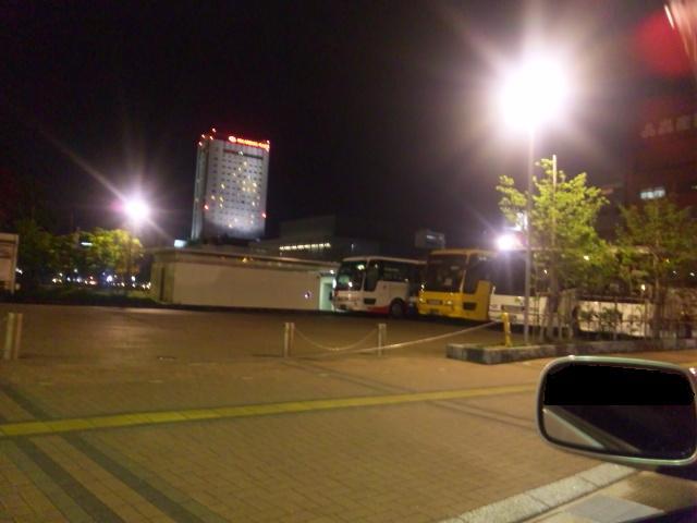 観光駐車場の整備
