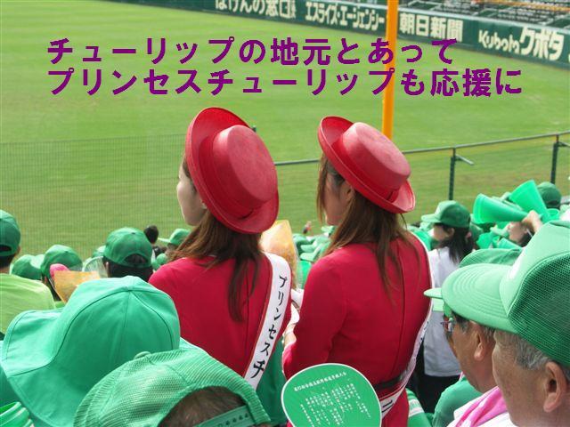 甲子園応援 (2)