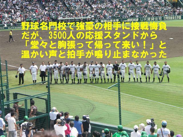 甲子園応援 (7)