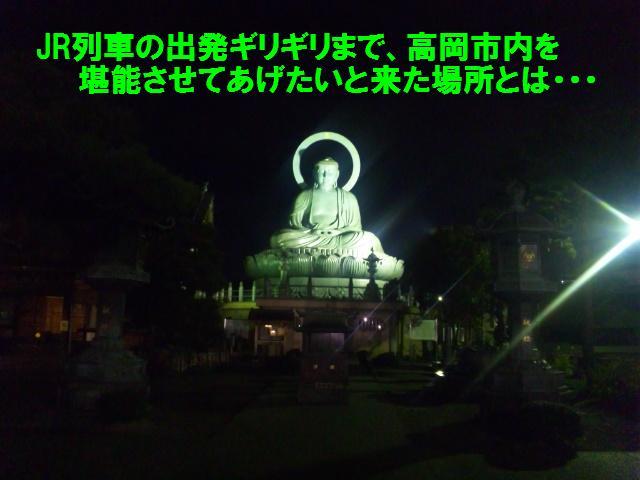 高岡大仏 (2)
