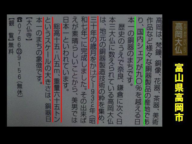 高岡大仏 (3)