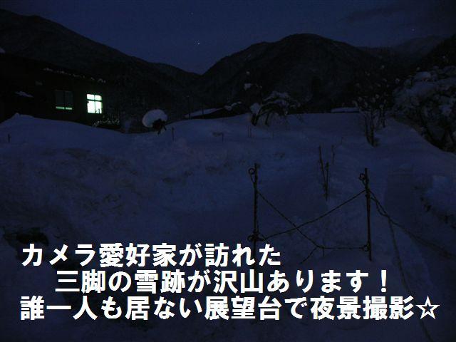 出張帰りの立ち寄り (2)