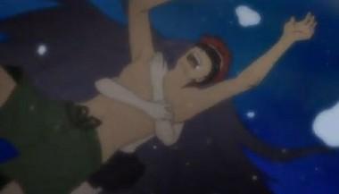 霧島 妖怪人魚