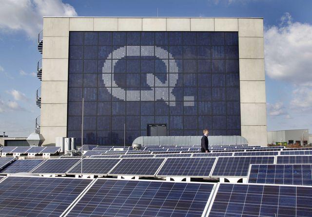 エコライフ工房 イオン鹿児島 ドイツ大手太陽電池メーカー<b>Qセルズ</b>が <b>...</b>