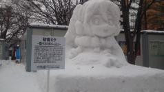 2012雪祭り②