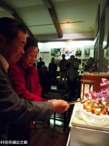 村田英雄生誕祭(2010年1月17日)04