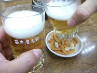 美穂の結婚式後 東京にて0111