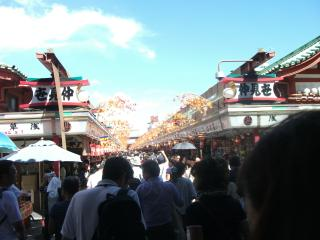 美穂の結婚式後 東京にて0120