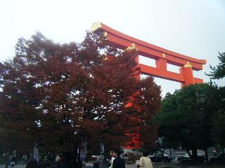 BLOG秋の京都でぶらぶら0100