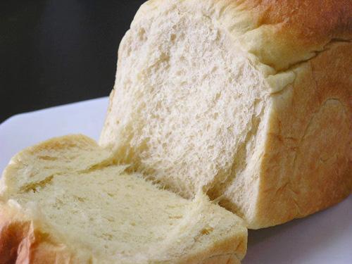 トコパンの食パン2