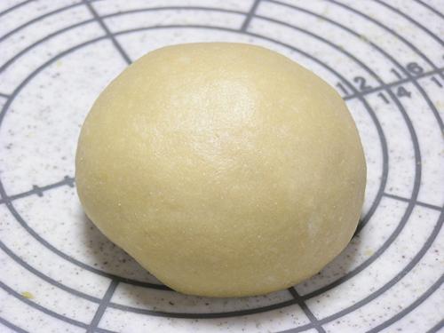 トコパン・バターロール