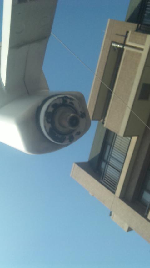 蕨市でBSアンテナの方向調整のご依頼からBSアンテナ新規取り付け工事