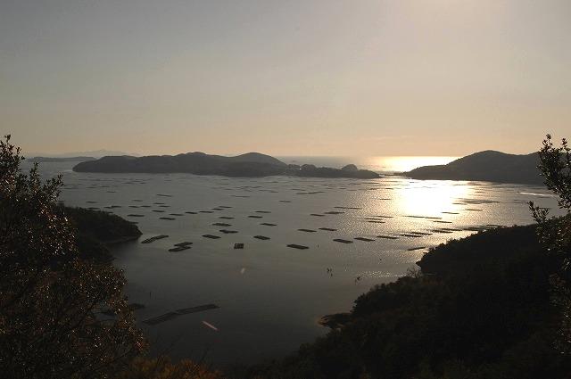 大平山にて4