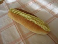 薩摩芋サンド