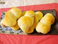 魚肉ソロールパン