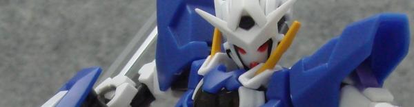 ロボット魂エクシアタイトル