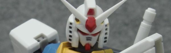 ロボット魂RX78-2タイトル