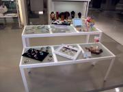 2010 08 Creators Shop ディスプレー1