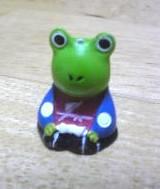 カエルライダー