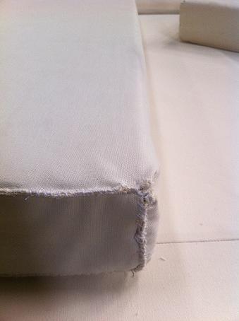縫いマット
