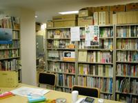 吉備人の本の棚