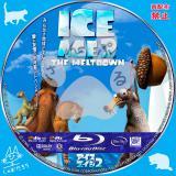 アイス・エイジ2_bd_01 【原題】Ice Age: The Meltdown