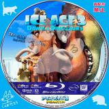 アイス・エイジ3_bd_02 【原題】Ice Age: Dawn of the Dinosaurs
