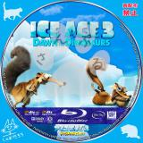 アイス・エイジ3_bd_03 【原題】Ice Age: Dawn of the Dinosaurs