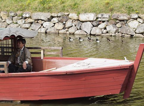 屋形船 194
