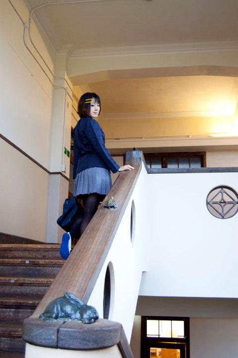 Keion!/Yui hirasawa/cosplay