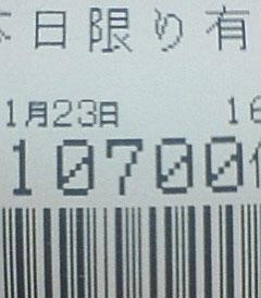 100123レ