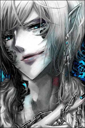 澪斗さん◆-turquoise blue-