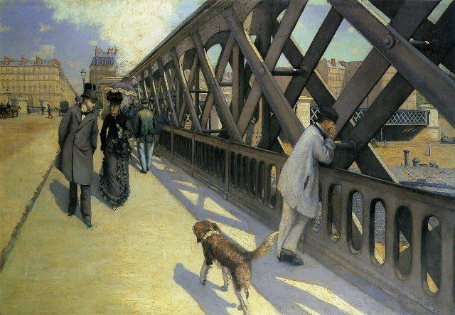 ヨーロッパ橋