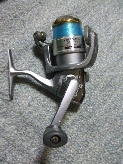マイタックルDSCF2538