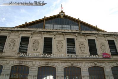 サンシャルル駅