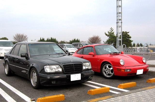 500Eみやちん号