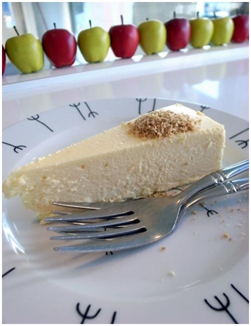 松のすけチーズケーキ