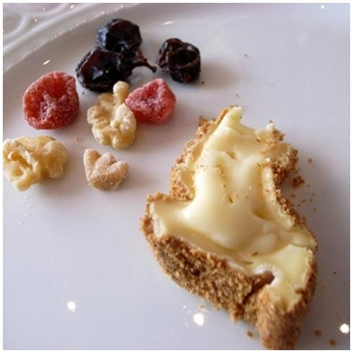 サヴァールチーズ