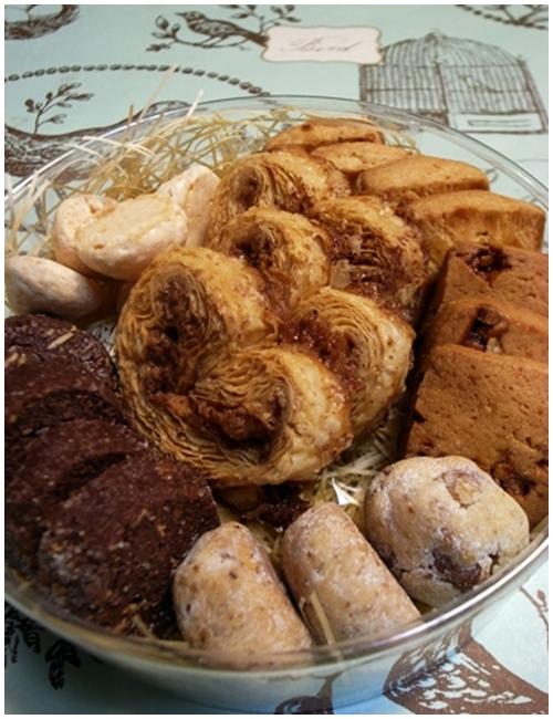 コムシノワ焼き菓子1