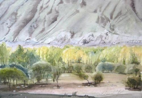 中国 青海省
