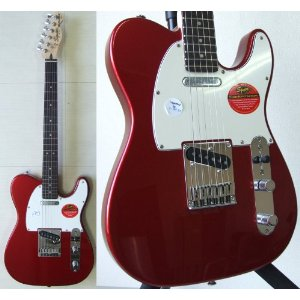 Squier by Fender Standard Telecaster