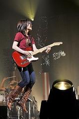 YUI ギター