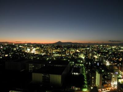 富士山 きれい
