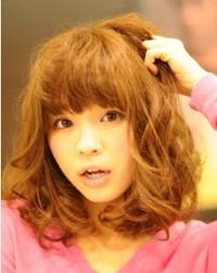 2013年 春の最新ヘアカタログ 次にしたい可愛い髪型を見付けちゃおう☆