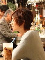 真木よう子『最高の離婚』髪型画像