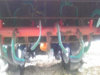 トラクターKT235④