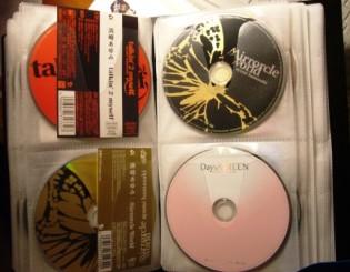 ケース・CD編2